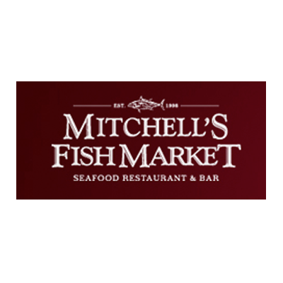 Carmel in mitchell 39 s fish market clay terrace for Mitchells fish market carmel
