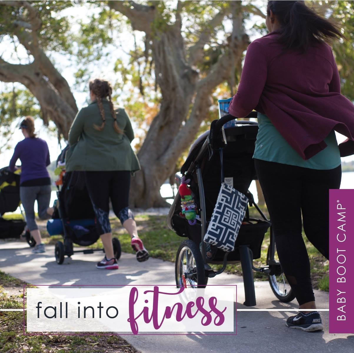 fall into fitness 3
